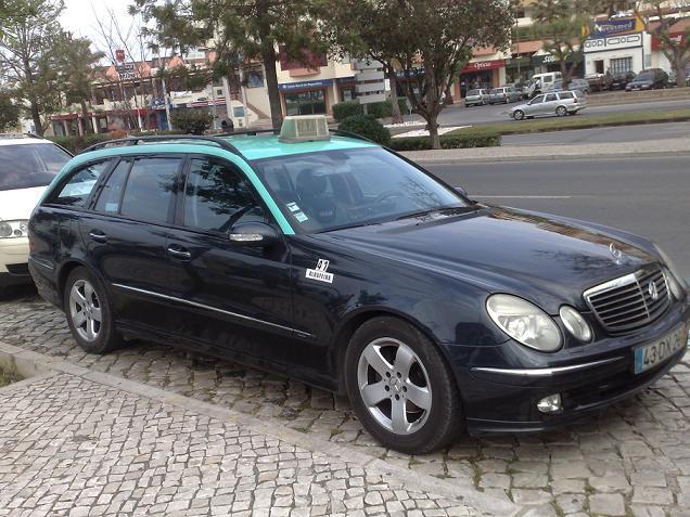 Albufeira Taxis English