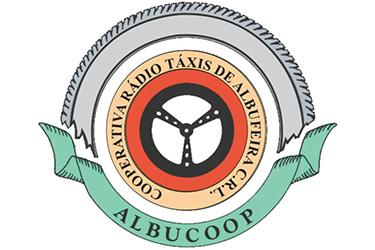 Logotipo Albucoop